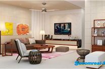 TH FAMILY ROOM