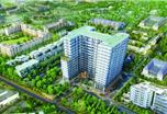 Sacomreal-S bán xong 260 căn hộ trong 5 ngày