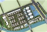 TPHCM duyệt quy hoạch 1/500 khu dân cư phía bắc rạch Bà Bướm
