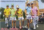 Báo Thời báo kinh tế sài gòn 26/04/2012