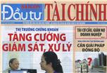 Báo Sài Gòn giải phóng - Đầu tư tài chính 16/04/2012