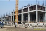 Cập nhật hình ảnh mới nhất về dự án Belleza, Quận 7