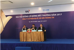 SCR Shareholders General Meeting : Approve Thanh Thanh Cong' increasing ownership to develop industrial zone real estate business