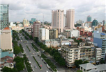 Giá đất TP.HCM năm 2011 cao nhất 81 triệu đồng/m2