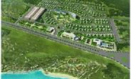 Đất biệt thự Phan Thiết giá gốc 3,6tr/m2, ck cao