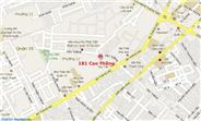 Sacomreal mở bán căn hộ 1tỷ1/căn mặt tiền đường Cao Thắng, Quận 10. Dự án Charmington La Pointe
