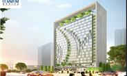 Cho thuê tòa nhà mới xây xong 253 Hoàng Văn Thụ mở văn phòng, công ty LH: 0932 6032 99