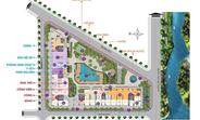 Charmington iris - căn hộ cao cấp mặt tiền sông quận 4 - chiết khấu 7%