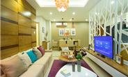 Tin HOT! Jamona Apartment 2 view, Q.7 với giá từ 21tr/m2 - LH tham quan nhà mẫu 0935 96 18 13