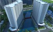Dự án cao cấp Luxury Home ngaytrung tâm quận 7, sở hữu hồ cảnh quan 7500m2, tiện tích hoàn hảo, nhà thông minh