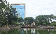 Cho thuê mặt bằng trệt tòa nhà văn phòng Quận Tân Bình, LK sân bay, 839.72 nghìn/m2/tháng