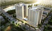 TTC Land thanh lý 60 căn hộ Jamona Heights, TTC Land Q7, nhà mới 100%