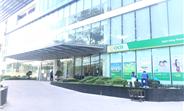 Cho thuê văn phòng Q. Tân Bình đường Hoàng Văn Thụ, gần sân bay. LH: 0909024895